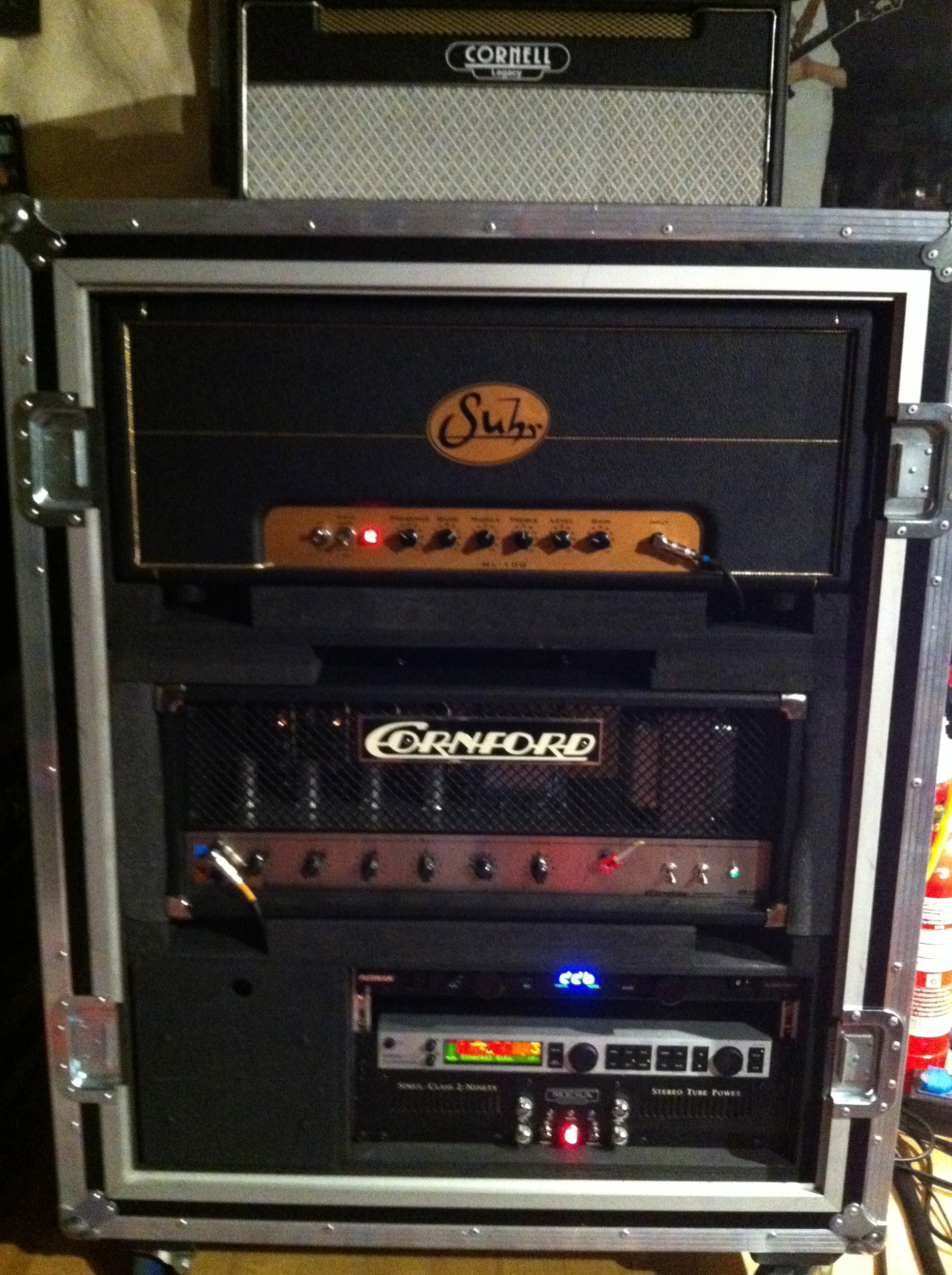 rack pick only local up demeter amp img stewart sold threads bass